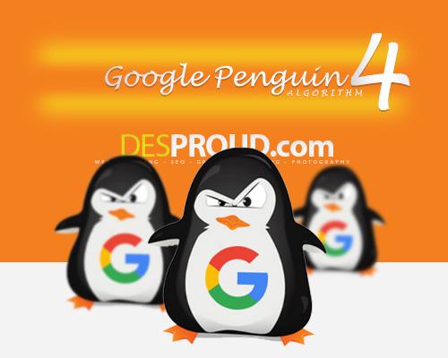 الگوریتم پنگوئن 4